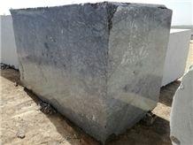 Gris Benslimane Marble Light Grey Blocks