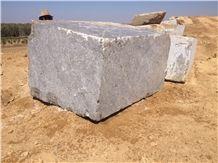 Grey Lido Light Marble Block