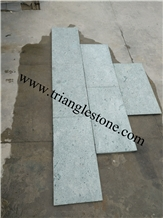 Peacock Green Stone for Landscaping Paving