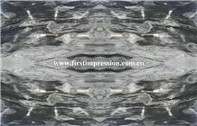 High Quality & Best Price Dreaming River Grey Marble/New Material Marble/Best Price China Marble Big Slabs/Gray Marble for Wall & Floor Covering Tiles/Shuimodanqing Marble Tiles
