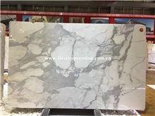 Hot Arabescato Carrara Marble Slabs & Tiles/Italy White Marble/Statuario White Marble/Snowflake White/Bianco Statuario Venato/Snowflake White Marble/Arabescato Corchia Tile & Slab/Italy White Marble