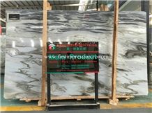 New Polished Impression Grey Marble Big Slabs & Tiles/Dark Ink Marble Tiles & Slabs/Crystal Ink Marble Glassy Wall Covering & Flooring Tiles