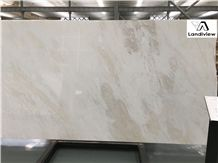 Mystery White Marble Slabs