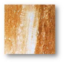 Travertine Mandarine Tiles, Junin Travertine