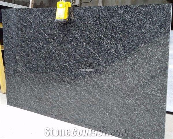 Nero Assoluto Zimbabwe , Black Granite Black Absolute Nero Assoluto India Super Black