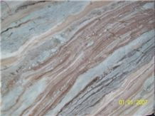 Fantasy Brown Sawar Slabs & Tiles, Sawar Brown Marble Slabs & Tiles
