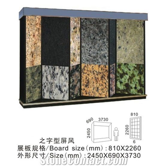 Portable Exhibition Case : Cuontertops portable display case mosaic display stand racks