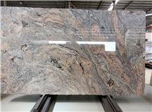 Juparaiba Granite Slabs/ Brazil Grey/Multicolor Granite/Juparaiba