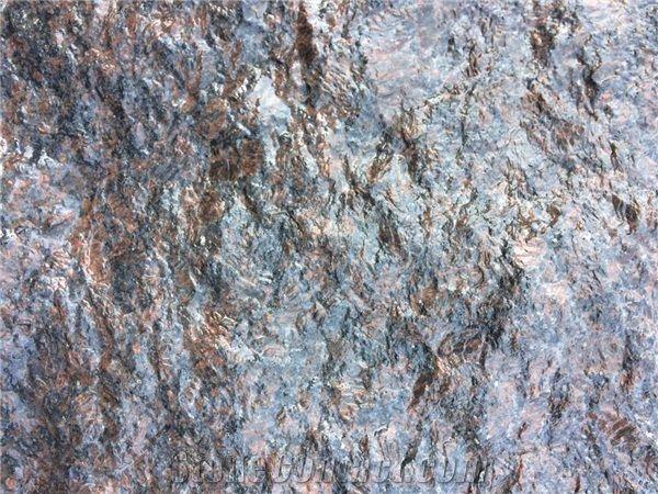 Maple Red Granite Block India Red Granite Stonecontact Com