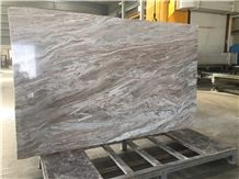 Fresh Lot Of Indian Sanwar Marble Slab in Premium Quality, India Brown Marble