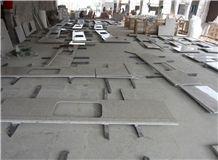 G350 Granite Kitchen Countertops,Shandong Giallo,Yellow Rusty Stone Granite,Golden Sesame Granite, New G682
