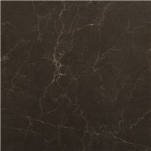 Mahkam Dark Brown Marble, Brown Marble Slab