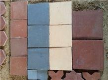 Antique Terracotta Flooring Tile