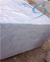 Afyon Silver Marble Blocks