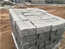 G602 Cheap Chinese Grey Granite Curbstone