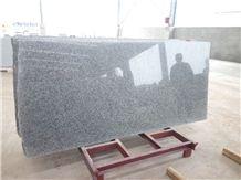 G602 Small Slabs Light Grey China Granite