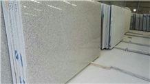 G603 Granite Gangsaw Big Slabs China Light Grey Granite Slabs