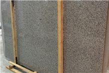 Hubei G602 Granite Gangsaw Big Slabs China Light Grey Granite Slabs
