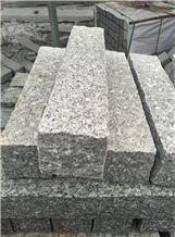 New G602 Cheap Chinese Grey Granite Curbstone