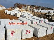 Marmara Equator Marble Block