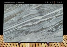 Fantasy Dunes Polished Slabs