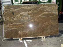 Native Mountain Granite Polished 3cm Slabs