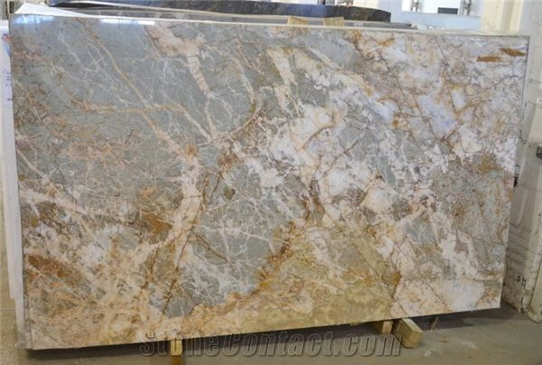 Wild Forest Quartzite 3cm Polished Slabs From United