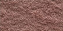 Modified Clay Red Artificial Stone for Building & Walling