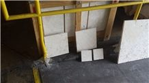 Coral Stone (White) Tile by 3/4 Thick, Boca Chica White Coral Stone