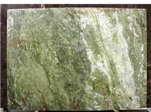 Danton Green Onyx Slabs China