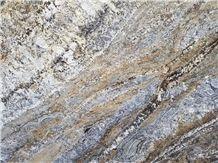 Caramellato Granite Slabs