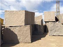 Kurdy - Kurtinskiy - Kurty Granite Blocks