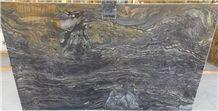 Black Phantus Quartzite Slabs