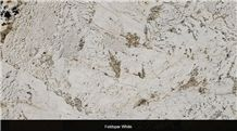 Feldspar White Granite Slabs