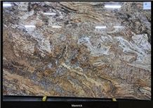 Maverick Granite Slabs