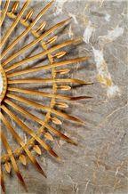 Wild Mirage Quartzite Slabs