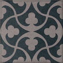 Bazanite - Kayseri Grey Andesite and Patterns