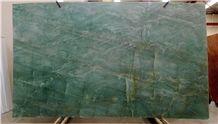 Anahita Green Quartzite Slabs
