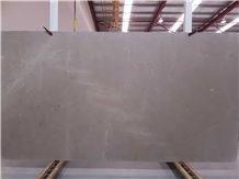 Atallos Beige Marble Honed-Polished Slabs, Tiles