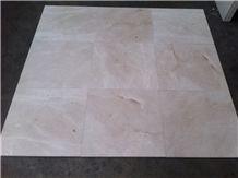 Charme Beige Honed 600x600x15mm Tiles
