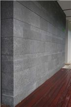 Grigio Maha Flamed Feature Wall Tiles