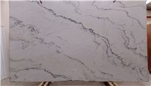 Pantheon Quartzite Cross Cut Polished 2cm Slabs