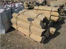 Basalt Pillars from Turkey