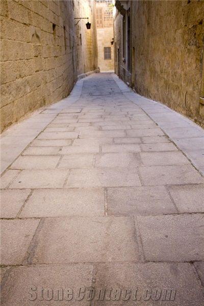 Malta Stone Pavers Stonecontact Com