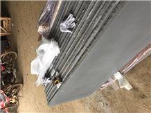 China Natural Hainan Black Basalt Tile & Slab Lava Stone Tile for Building Stone,Black Lava Basalt,Polished Nero Volcano Lava Basalt Half Slab,Cut to Size Basalt
