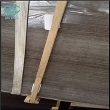 Dark Grey Wood Marble, China Grey Marble Flooring, Wooden Grey Marble, Grey Wood Grain,China Wooden Vein Marble Slabs Polished,Wooden Grey Marble,China Serpeggiante,Polished Grey Wood Grain Marble