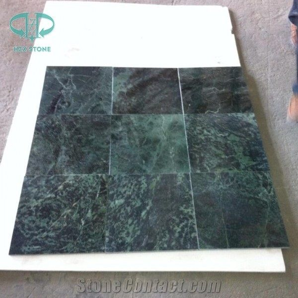 Empress Green Marble Wall Covering Tiles Green Marble Floor Covering Tiles Marble Skirting From China Stonecontact Com