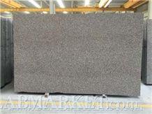 Bain Brook Brown Granite Slabs & Tiles, China Brown Granite