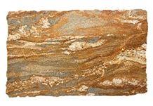 Bossa Nova Brown Granite Slabs