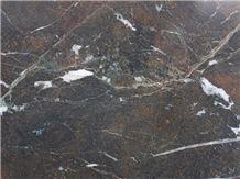 Breccia Imperial Granite Slabs